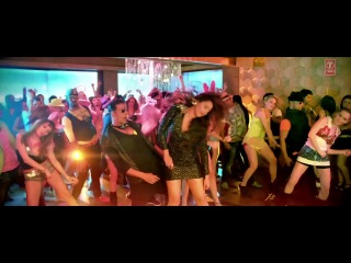 "Party all night -песня из фильма ""boss""-акшай кумар. сонакши сингха"