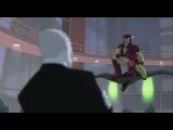 Грандиозный Человек Паук 1 сезон 7 серия