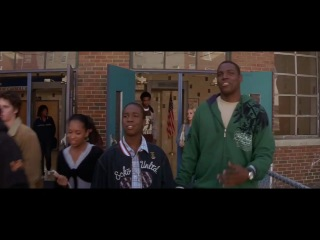 Step Up 1 / Шаг вперёд 1 (2006)