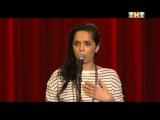 Stand Up - Премьера шоу на ТНТ! Юля Ахмедова