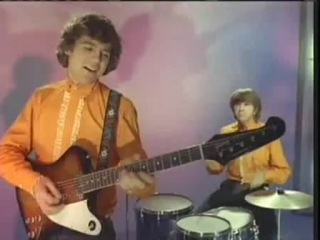 The Merseybeats - Don't Turn Around