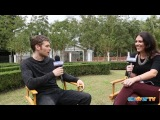 Joseph Morgan Talks Klaus Love Life, Future Baby & More on The Originals