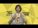 Naming the album Making Mirrors - Gotye at NFSA Connects (15.02.13)