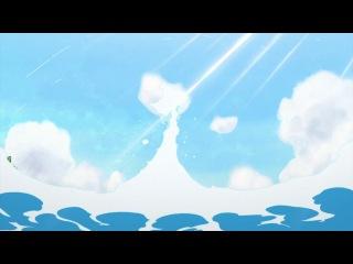 Namiuchigiwa no Muromi-san / Пляжные приключения Муроми - 5 серия (Mustadio)
