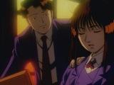 Kindaichi Shounen no Jikenbo / Дело ведет юный детектив Киндаичи - 1 серия [Persona99.GSG]
