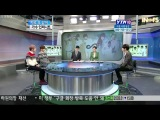 04.01.2013 YTN News with Hoya, Dongwoo, Sunggyu [rus sub]