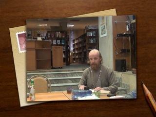 Выступление протоиерея Андрея Дударева о Сергее Есенине