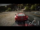 Обзор игры - NEED FOR SPEED RIVALS