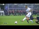 ПСЖ-Реал Мадрид.0:1.Хесе.Товарищеский матч.
