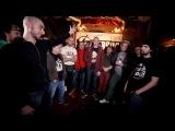 Versus Battle #13 : Гарри Топор VS Noize MC
