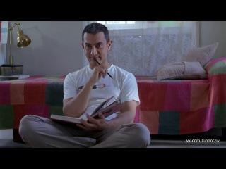Дневники Мумбая Прачечная Дхоби Гхат Dhobi Ghat Mumbai Diaries (2010)