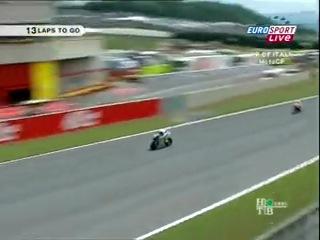 MotoGP 2007.Этап 6 - Гран-При Италии(Муджелло)