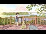 Письмо для Момо / Momo e no tegami (2011)