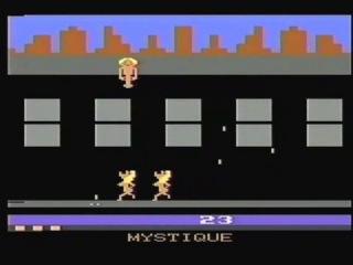 Season 2. 32 - Atari Porn - Angry Video Game Nerd