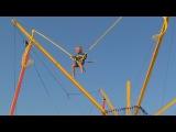 Ярик и Рома летают