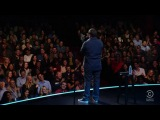 Comedy Central Presents — S15 E01 — Tom Segura