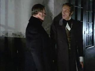 Блеск и нищета куртизанок / Splendeurs et Miséres des Courtisanes (1975) 9 серия из 9