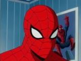 Человек паук : Загадай желание (3 сезон, 2 серия) (1994-1998)