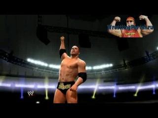 www.WrestlinPortal.ru - WWE 2K14 Прохождение 30 years of wrestlemania 9