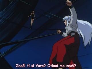 Inuyasha epizoda 4 sa Prijevodom