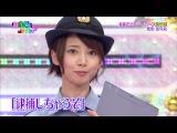Nogizaka46 - Nogizakatte Doko ep56 от 28 октября 2012 Halloween fashion