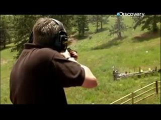 Оружие по-американски (1 серия)
