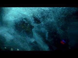 Тихоокеанский рубеж (2013) - Трейлер 1