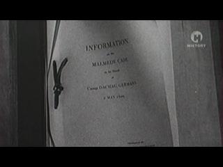Пайпер: убийца из Мальмеди - Охотники за нацистами 8-я серия