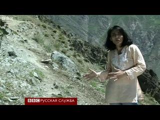 Дарвоз - Таджикистан раскопки на высоте 2 тыс. метров