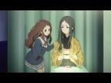 Kyoukai no Kanata / За гранью - 3 серия [Озвучка: Ancord & Cuba77 & Shina & Trina_D]