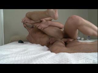 (men) cliff jensen & brant dickson