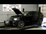 The first 2012 Jeep SRT8 Supercharged with TVS 2300