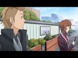Say «I love you»  / Скажи «Я люблю тебя» - 14  серия OVA ( Arikatozuka & Tina)