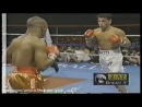 28 бой (22.02.1997) Arturo Gatti vs. Tracy Patterson II (1 часть)