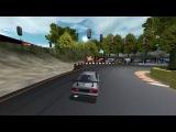 SLRR BMW e30