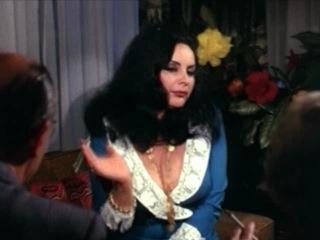Ненасытная (1976) Insaciable   с Изабель Сарли