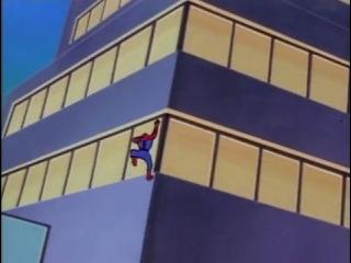 Человек-паук (1994) 1 сезон 10 серия