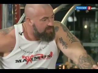 Сергей Бадюк и Николай Ясиновский (Всё включено)