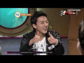 130114 The Beatles Code 2 :: Sunggyu • Dongwoo • Hoya