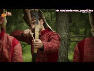 Нигяр - 100 серия Великолепный Век www.kinodv.ru