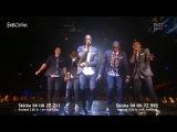 Panetoz - Efter solsken (Live Melodifestivalen 2014) 720p HD