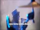 Ewa Farna - Lucerna (6.12.2009) - Ticho (TOUR- Buď virtuální)