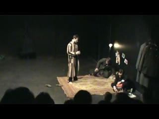 Мертвые души- Ноздрев и Чичиков (реж.Гриценко А. )