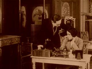 Вампиры (1915) (Les vampires) 7 серия