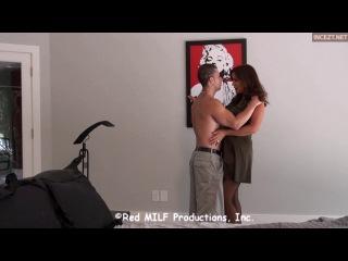 Red MILF: Rachel Steele - The Truth Comes Out (mature, MILF, BBW, мамки - порно со зрелыми женщинами)