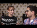 'Catching Fire's' Sam Claflin Is A 'Good Flirt' Jennifer Lawrence Says