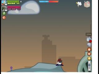 Вормикс: Я vs Максім (30 уровень)