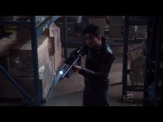 Портал Юрского периода: Новый мир/Primeval: New world (1 сезон, 6 серия) [Baibako] (HD)