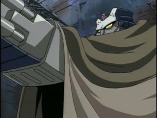 Трансформеры: Армада - Превосходство сил 14 серия | Transformers: Armada - Overmatch 14 series