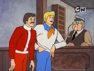 The New Scooby-Doo Movies - 1x08 -The Secret of Shark Island[Tuddorr]